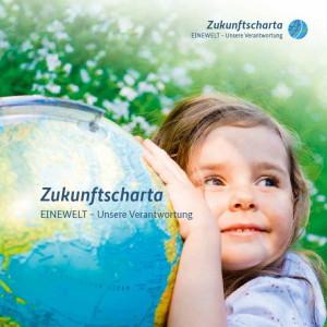 Cover der Zukunftscharta (Quelle: BMZ)