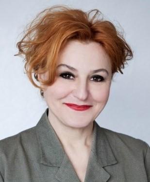 Potraitfoto von Sabine Rückert, stellvertretende Chefredakteurin DER ZEIT