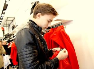 Woher kommt eigentlich unsere Kleidung? Foto: Annika Althoff