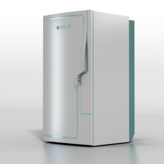 So soll der Kühlschrank einmal aussehen. ©coolar