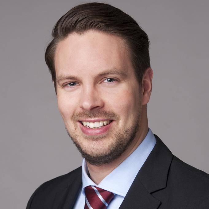 Der Terrorismusexperte Florian Wätzel