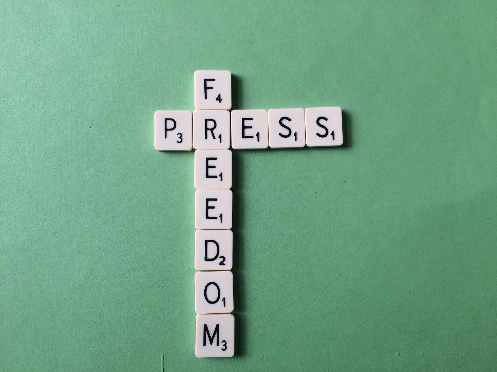 Medienfreiheit