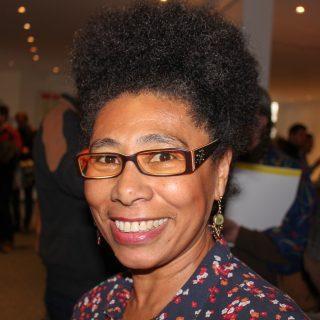 Tina Adomako, 61, Ghana