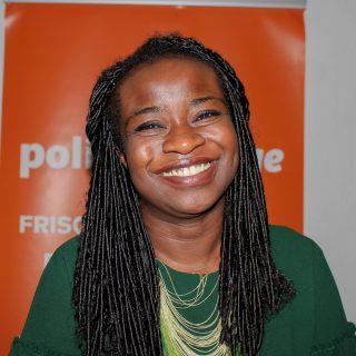 Ivy Owusu- Dartey, 35, Deutschland