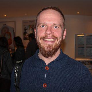 Sebastian Van Ledden, 37, Deutschland