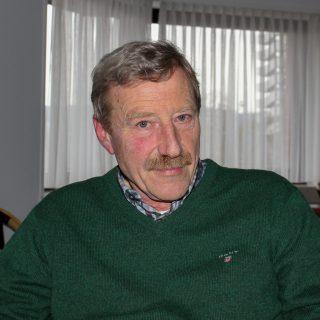 Ulrich Post, 63, Sauerland