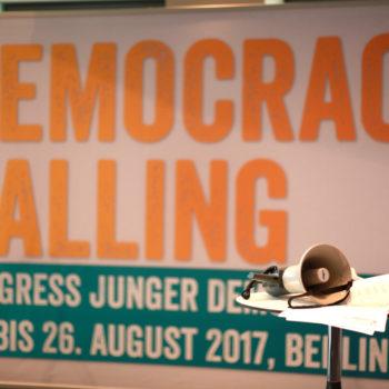 Democracy Calling