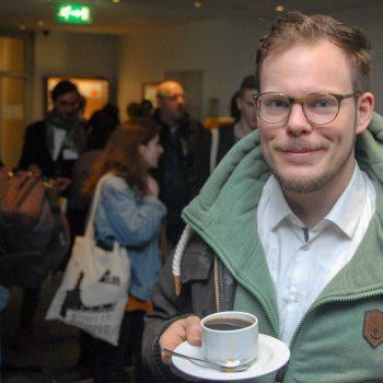 Benjamin Kalbum, 32, Bonn