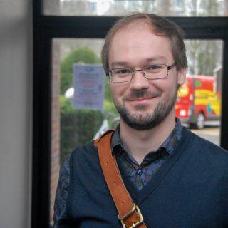 Ivan Kuks, 30, Weißrussland