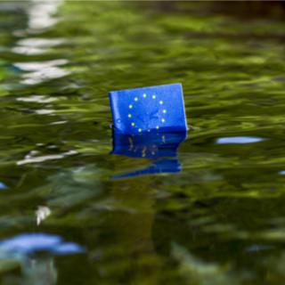 Foto Europa Teich