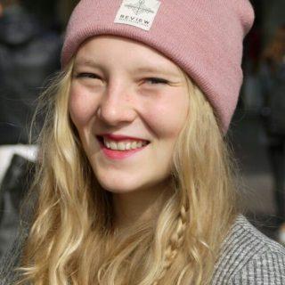 Ann-Marlen Hoolt