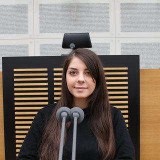 Sema Selin Tasci