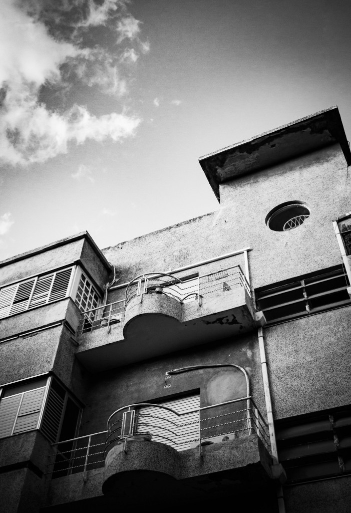 Bauhaus Balconies / Photo: Alisa Sonntag