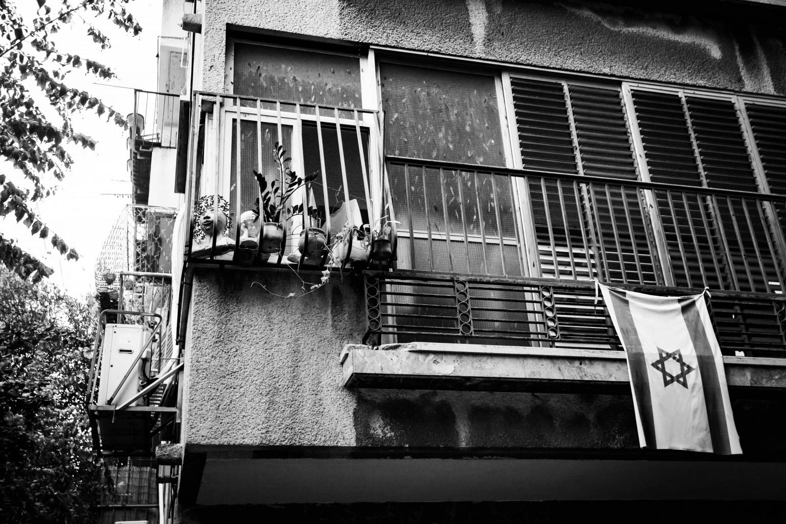 Bauhaus vertical / Photo: Alisa Sonntag