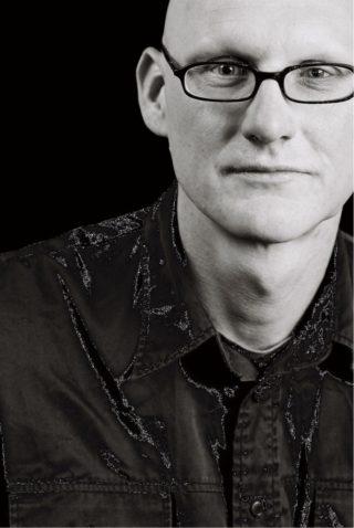 SONAR-Koordinator Rüdiger Schmolke; Foto: Rüdiger Schmolke